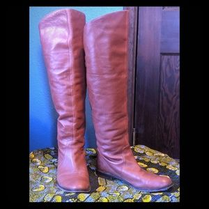 Fabulous Coach over the knee boot (11)